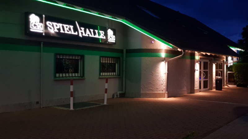 Casino Resort Spielhalle Nidderau